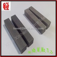 tungsten strip for metallurgy