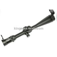 kmsportoptics Kingmax First Focal Plane 10-40x56 Ssf Riflescope For Ar-15