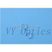 optical BK7 sapphire windows with 7.8mm diameter