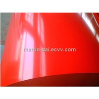 prepainted galvanized steel coil G550 or others