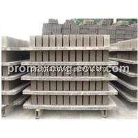 pvc pallet/pvc board/brick pvc pallet/cement block pvc pallet/concrete pvc pallet