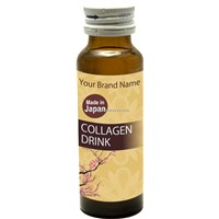 Collagen beauty drink (2,000 mg to 13,000 mg)