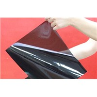 Auto Removable Static Cling Window Film