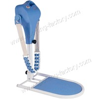 K-103A Vibration Belt Massager / Power Plate / Vibration Trainer / Body Slimmer
