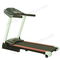 K-307A-1 Motorized Treadmill / Electric Running Machine / Folding Motorized Treadmill