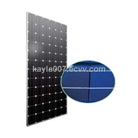 EverExceed Monocrystalline Solar module / Solar Panel in Solar Energy Systems Solar Cell