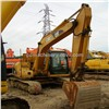 Used CAT 312C Crawler Excavator