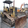 Used Caterpillar Bulldozer D4H LGP