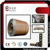 high quality PVC film coated steel sheet