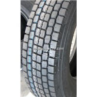 295/80 R22.5 Radial Tyre