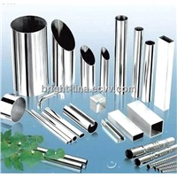 304 stainless steel pipe price per ton from Zhejiang