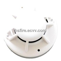 4-wire Smoke & Heat Detector with Relay output