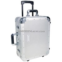 Aluminum Trolley Cases/Travel Cases/Tool Cases/Instrument Cases
