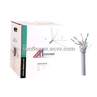 Cat5e SFTP Cable DTS-2003A