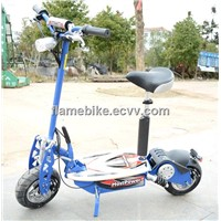 Electric Bike/Electric Scooter/2-Wheel Scooter With 48V/20AH Lithium Battery