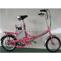 Electric Folding Bicycle/Electric Bicycle/Electric Bike