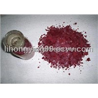 High quality and best price Chromic Anhydride
