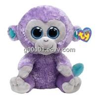 Lovely Animal Plush Toys 2014 Monkey Toys