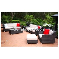 MTC-057-outdoor synthetic rattan furniture-vine rattan-resin rattan
