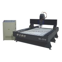Mable/Stone CNC Router Machine (QL-1218)