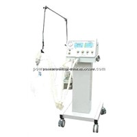 WHYH-100 ICU Medical Ventilator Machine