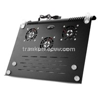 Metal Notebook PC Cooling Backpad Notebook PC Cooling Pad