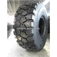 OTR tyre & OTR tire