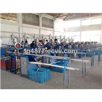 PVC corner bead making machine