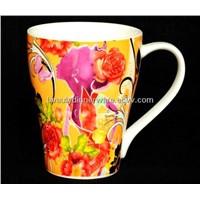 Porcelain promotional Ceramic Mug