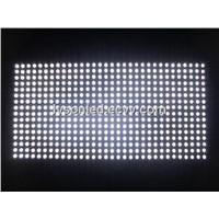 Single White P10 Semi-outdoor LED Module
