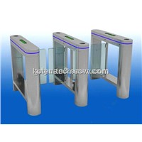 2-lane Slim Automatic Swing Barrier Gate for Entrance Control
