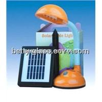 Solar Table Light / 12LED Solar Reading Lamp / Solar Lamp