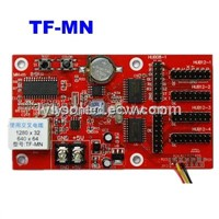 TF-MN LED Display Control Card,Network Communication