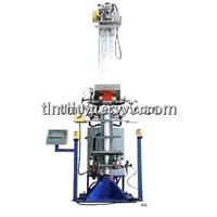 TL-105 MgO powder filling machine for heating element or tubular heater or electric heater