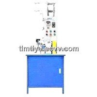 TL-110 Wire winding machine for heating element or tubular heater
