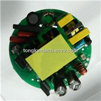 TongKun supply LED dimming driver with CE SAA UL CCC 3year warranty