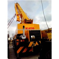 Used Crane KATO KR500 50T For Sale