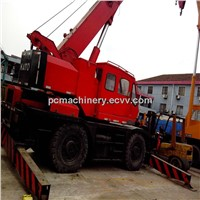 Used Crane Kato KR250 25T For Sale