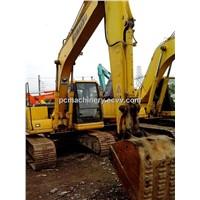 Used Excavator KOMATSU PC120-6EO
