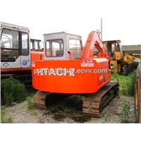 Used Hitachi EX60 Crawler Excavator For Sale