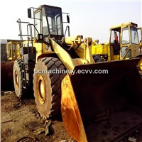 Used Loader CAT 966E For Sale