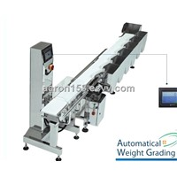 Weight Sorting machine for Chicken drumsticks