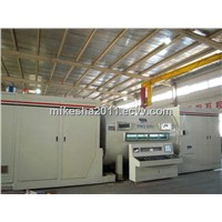 Winding-type Vacuum Aluminum Coating Machine(PM2250-II)