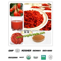 100% Organic Dried Goji Berry Super Quality
