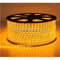 110V/220V Waterproof LED Strip Light 5050-60led/m