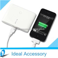 12000mAh 2x USB Power Bank External Battery Charger For iPad iPhone