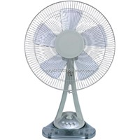16 inch electric table fan/desk fan with remote control