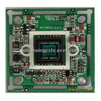 1/3'' Sony CCD 420TV Line CCTV Board Camera Module,cctv pcb board