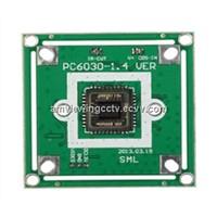 1/4'' CMOS CCD 480tvl CCTV Camera pcb,CMOS cctv camera board.