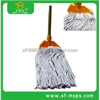 2013 new products raw white wet mop